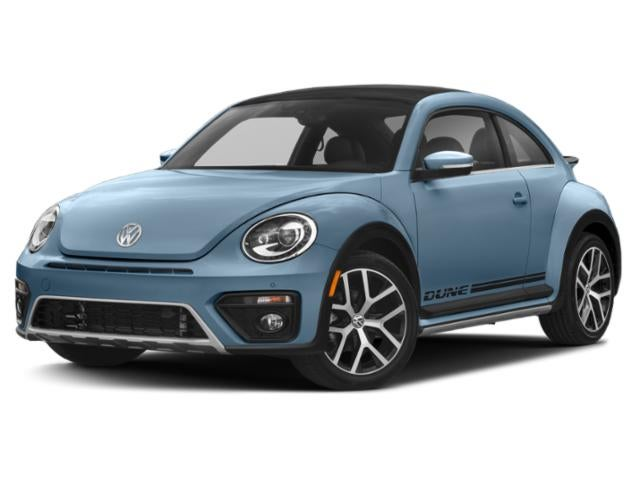 2019 Volkswagen Beetle Final Edition Sel In Lafayette La Southwest