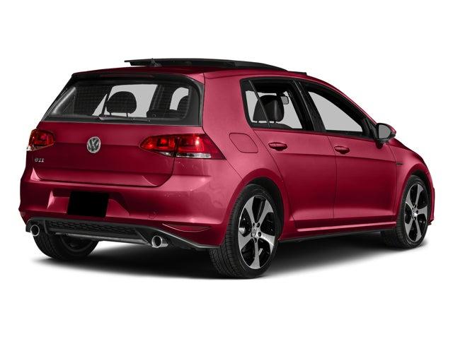 2017 Volkswagen Golf GTI S - Volkswagen dealer serving Lafayette LA