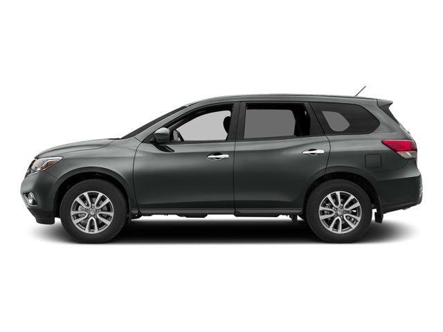 2015 Nissan Pathfinder Platinum - Lafayette LA area ...
